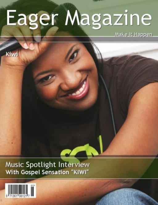 EagerMagazine