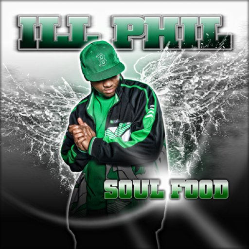 ILL PHIL - Christian Rap Artist