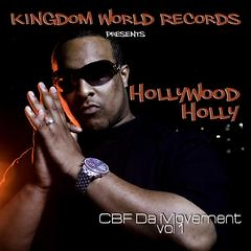 Hollywood Holly