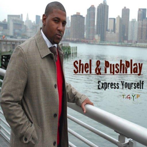 Shel & PushPlay