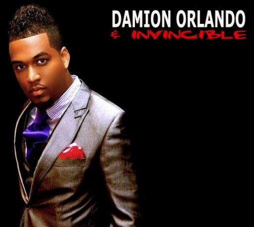 Damion Orlando