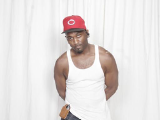 Revsconie GodFather of Gospel Rap