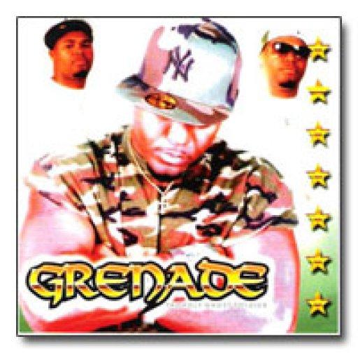 Grenade The HGS