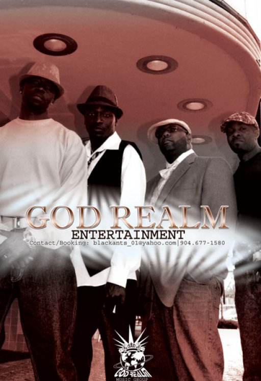 God Realm Entertainment