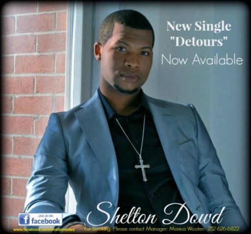 Shelton Dowd
