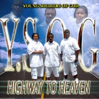 Young Soldiers of God