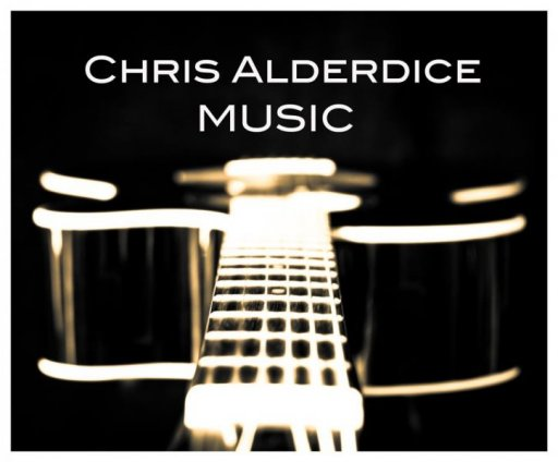 Chris Alderdice