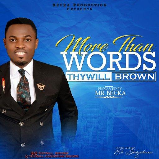 thywill brown