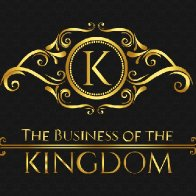 The Business of The Kingdom