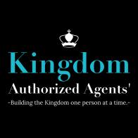 Kingdom Authorized Agents.
