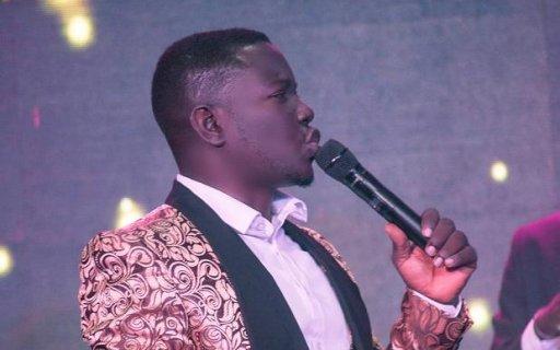 Pastor Jonas Odoi