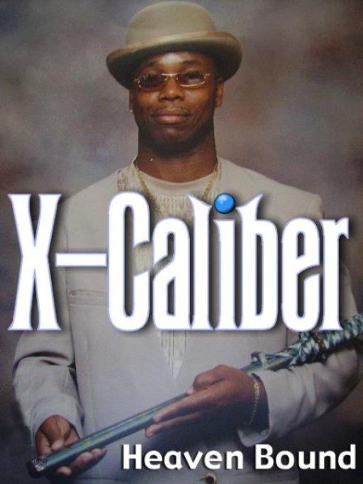 X-Caliber