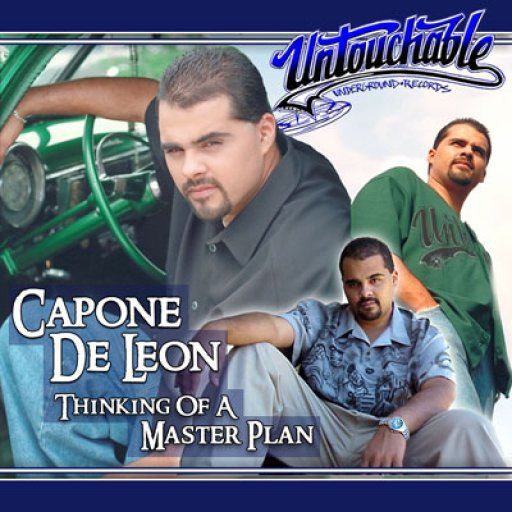 Capone & The Untouchables