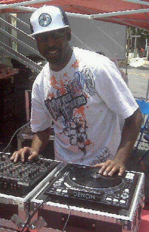 DJ Marcuis