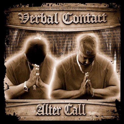Verbal Contact