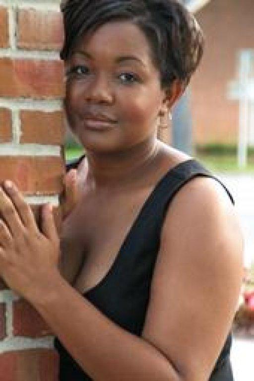 Charmaine Johnson