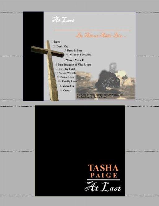 Tasha Paige