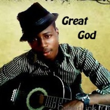 Great God_Samuel Okemiri