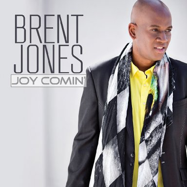 "Grammy & Stellar Award winner Brent Jones' ""He Rose"""