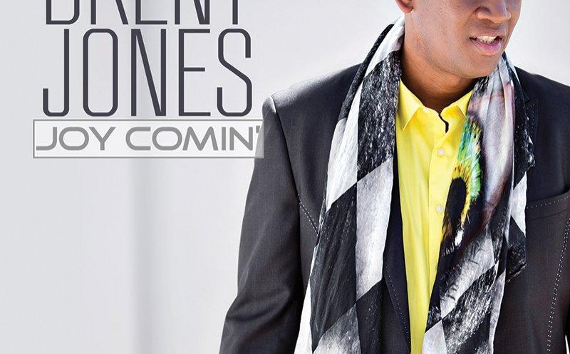 """Grammy & Stellar Award winner Brent Jones' """"HeRose"""""""