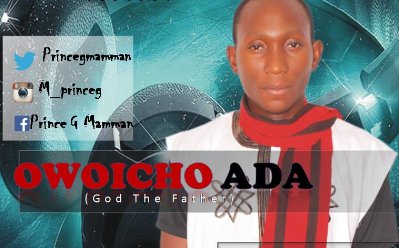 Owoicho Adah