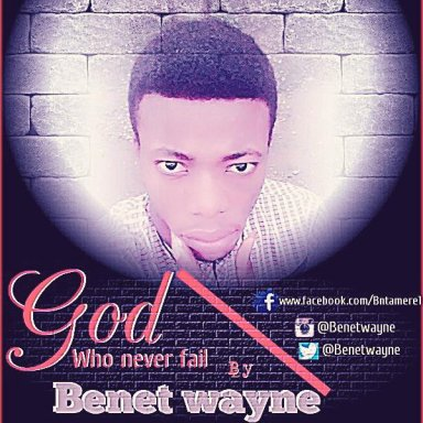 GOD WHO NEVER FAIL