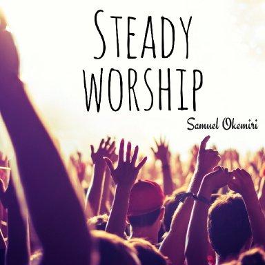 Your name is Yaweh (SteadyWorship)