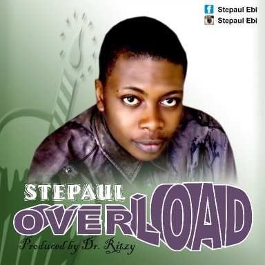 Stepaul - Over Load