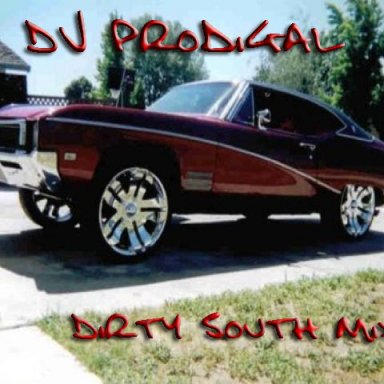 Dirty South Mix