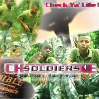 Christ Like Soldiers Doing Our Best
