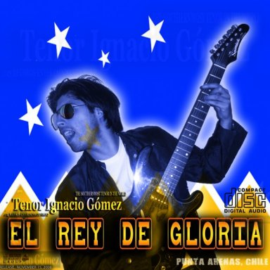 El Rey de Gloria