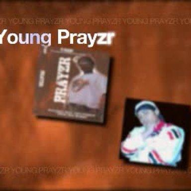 Young Prayzr Headlines at Historic Ebenezer Baptist Church (Atlanta)