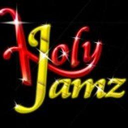 @holyjamz
